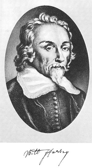 William Harvey Paved the Way for the Practice of Modern ...
