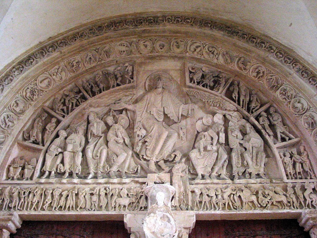 Tympanum Architecture Wikipedia