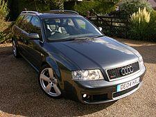 Audi A6 Wikipedia Wolna Encyklopedia