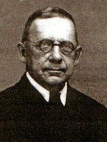 Francis Xavier Morgan