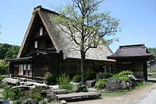Japanische Architektur – Wikipedia