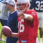 Kansas City Chiefs Matt Cassel - Wikipedia