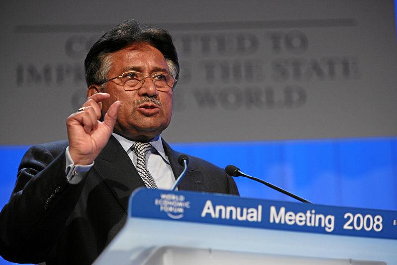 File:Pervez Musharraf - World Economic Forum Annual Meeting Davos 2008.jpg