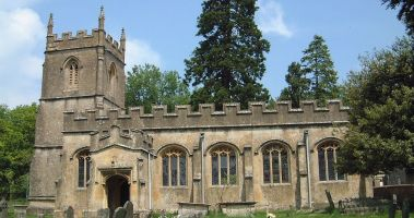 Rendcombe Gloucestershire Family History Guide