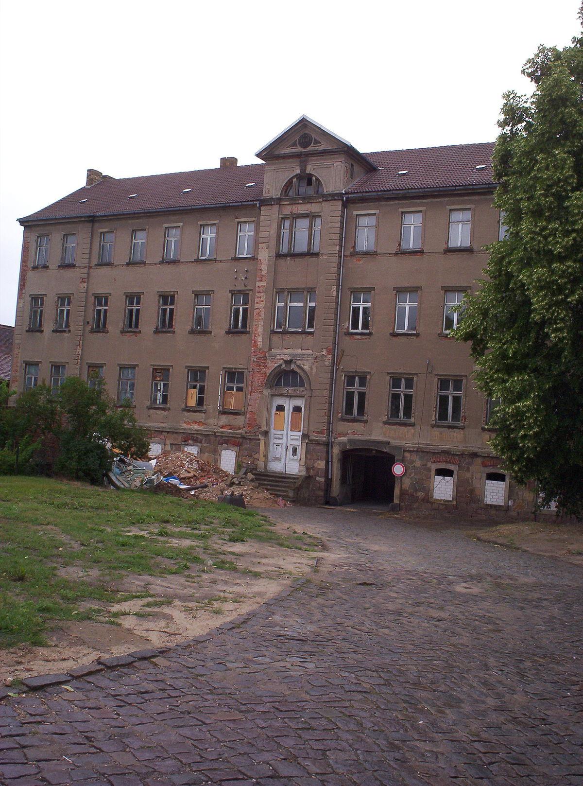 Stalag Iv G Wikipedia