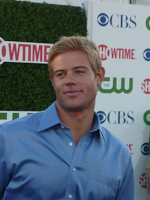 Actor Trevor Donovan at 2010 CBS Summer Press ...