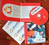 CD de Ubuntu 7.10