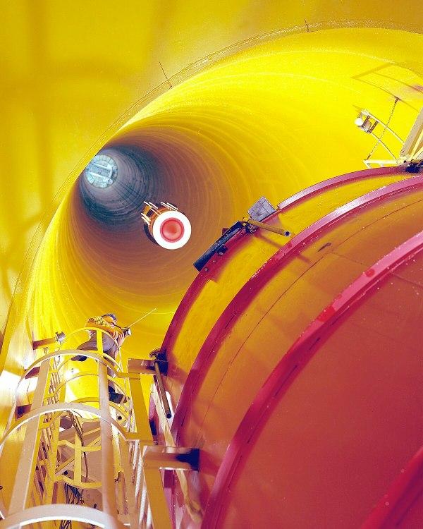 Zero Gravity Research Facility - Wikipedia