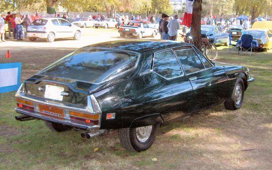 File:1972 Citroen SM rear.JPG