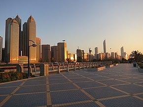 Абу-Даби — Википедия