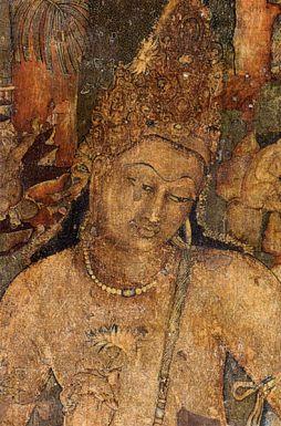 File:Ajanta Padmapani.jpg