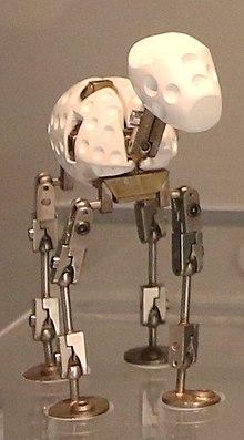 Armature Sculpture Wikipedia