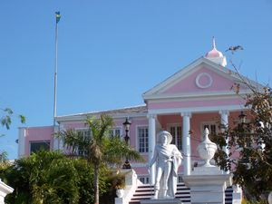 Government House of The Bahamas