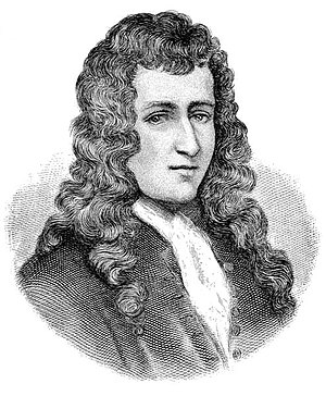 English: René-Robert Cavelier, Sieur de La Salle