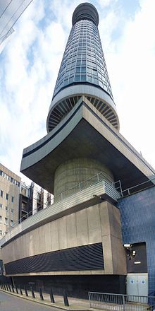 BT Tower Wikipedia