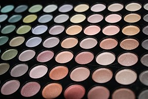 Colours - make up