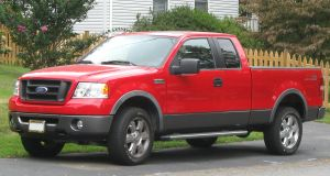 Ford FSeries (eleventh generation)  Wikipedia