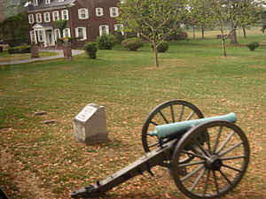 Gettysburg National Military Park and Gettysbu...