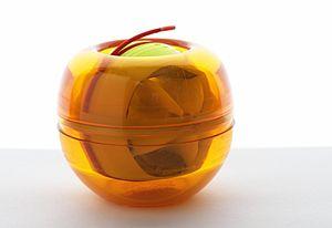Gyrotwister orange