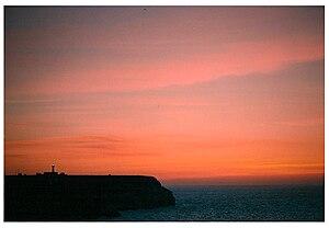 Lampedusa, Cala Grecale, 2003