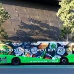 Bus Advertising Wikipedia