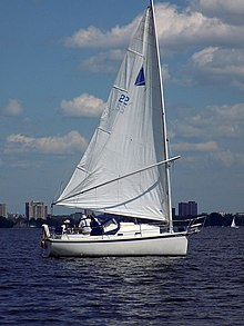 Nonsuch Sailboat Wikipedia