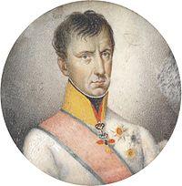 File: Porträtminiatur Leopoldo II von Toskana.jpg