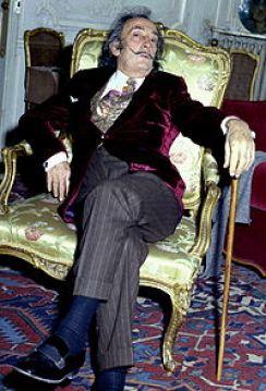 Resultado de imagem para obras Salvador Dalí