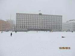 Государственный Совет Республики Коми — Википедия
