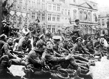 Reflections on the Great War #2 (2/4)
