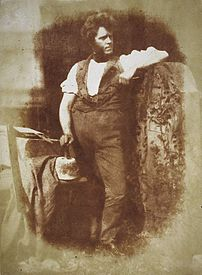 Hugh Miller (1802-1856)