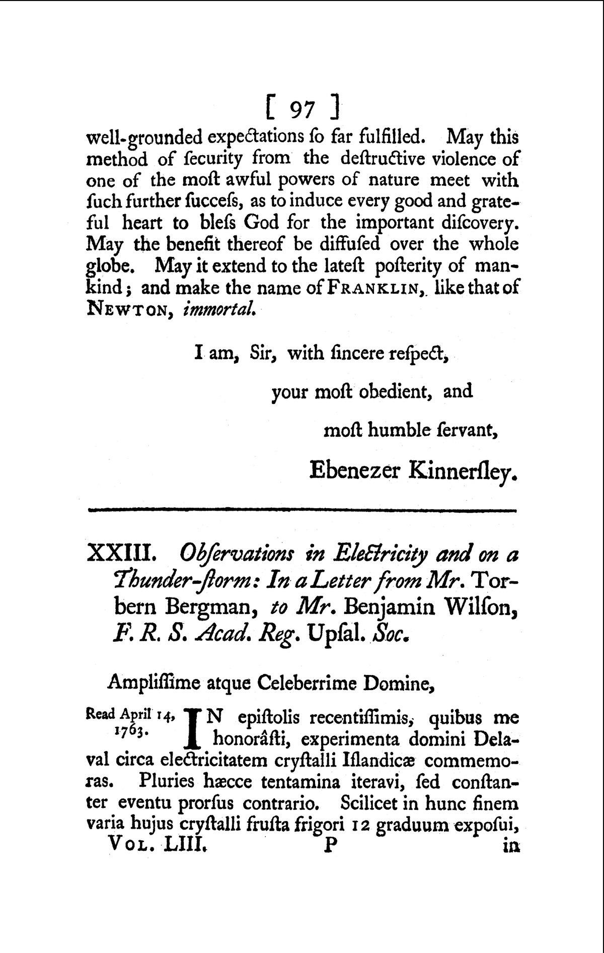 File Royal Society Phil Trans Vol Liii 97 100