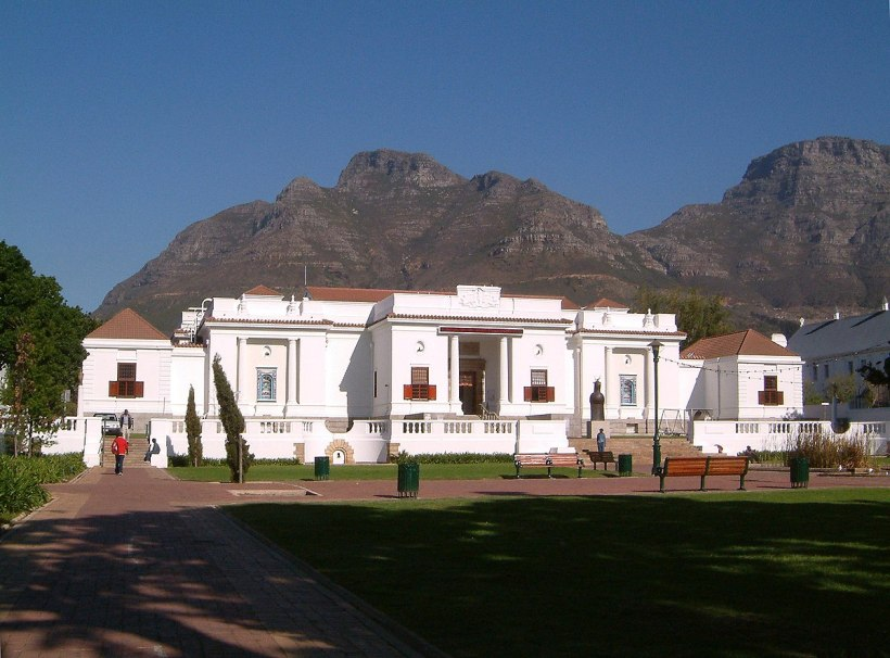 Image result for South African National Gallery