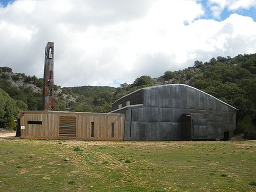 2014-03-22 Covarrubias - San Olaf - Nebreda 01 (14756009091)