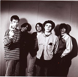 The Charlatans, UK Band