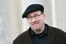 """Craig Newmark on Information Quality"""