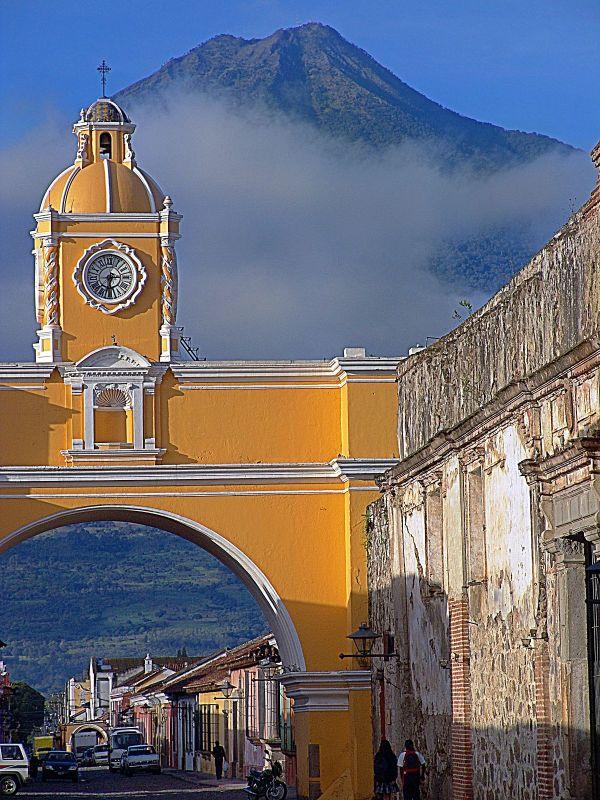 Arco de Santa Catalina - Wikipedia