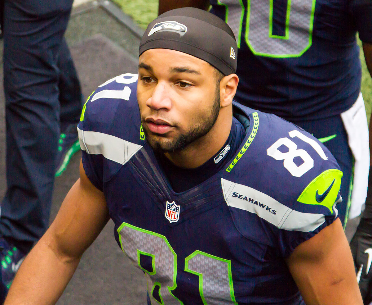 Golden Tate Wikipdia