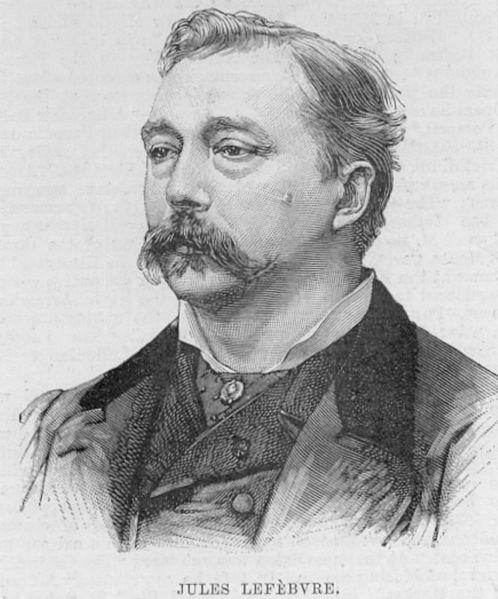 Jules joseh Lefébvre