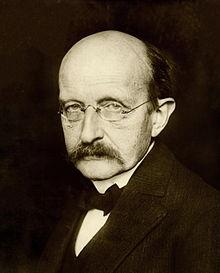Max Planck  of  Qunta