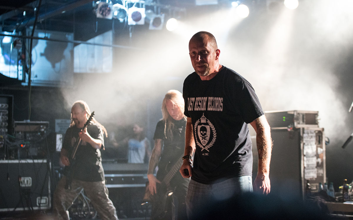 Suffocation Band Wikipedia