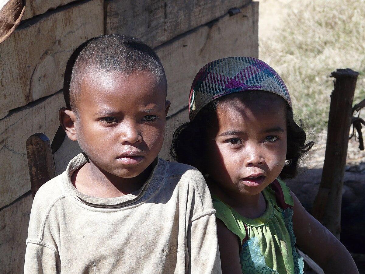 Betsileo people Wikipedia