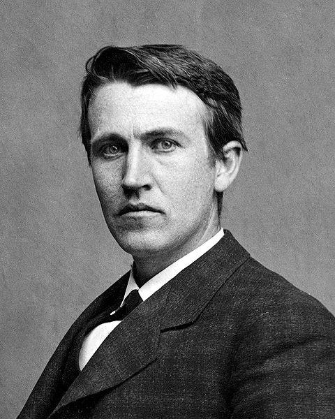 Nikola Tesla Light Bulb