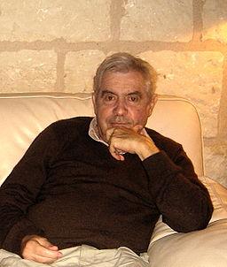 Gérard Lauzier (2008)