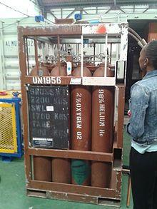 gas cylinder wikipedia