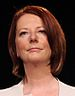 English: Prime Minister of Australia Julia Gil...