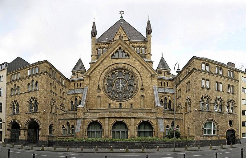 File:Köln synagoge pano.jpg