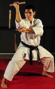 Популярные виды оружия в боевых искусствах