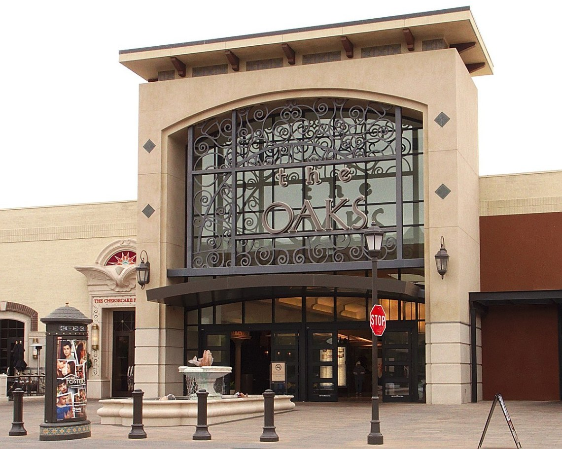 Image Result For Thousand Oaks Mall