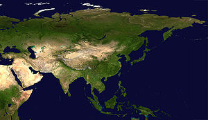 Category:Asia